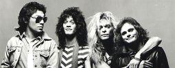 RECENZE: Ohlížení Van Halen neznamená odcházení