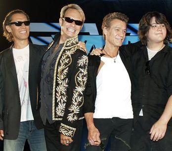 Van Halen: 28 let čekání je u konce, poslechněte si nové album