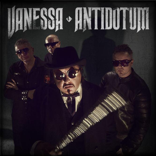 RECENZE: Protijed na hnus: Vanessa podává Antidotum