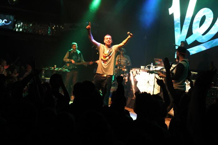 LIVE: Vec v Lucerně - ruky hore!