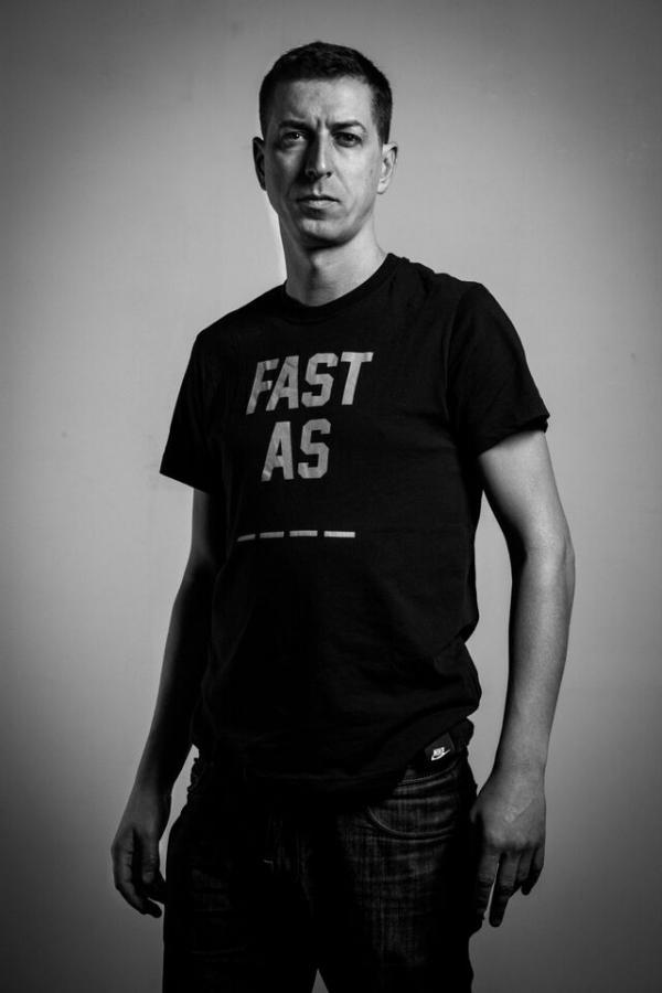 Vec interview: Dnešní top DJs jsou občas něco jako vrcholoví sportovci