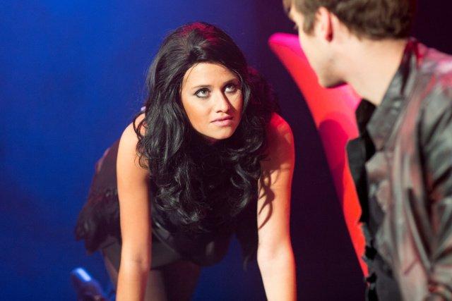 LIVE: Lucie muzikál Větší než malé množství lásky nezachrání