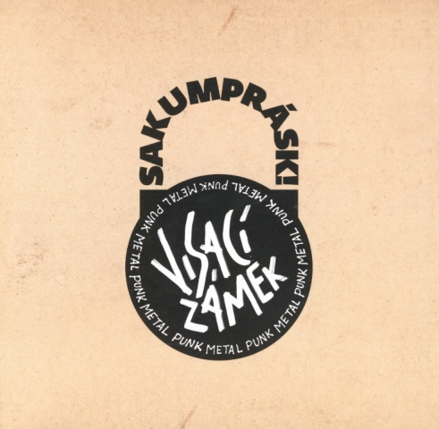 RECENZE: Visací zámek svým kompletem potvrzuje pověst smějících se punkových bestií