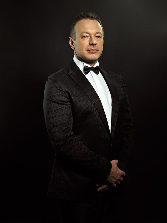 Jaroslav Svěcený interview: Vivaldianno je forma terapie