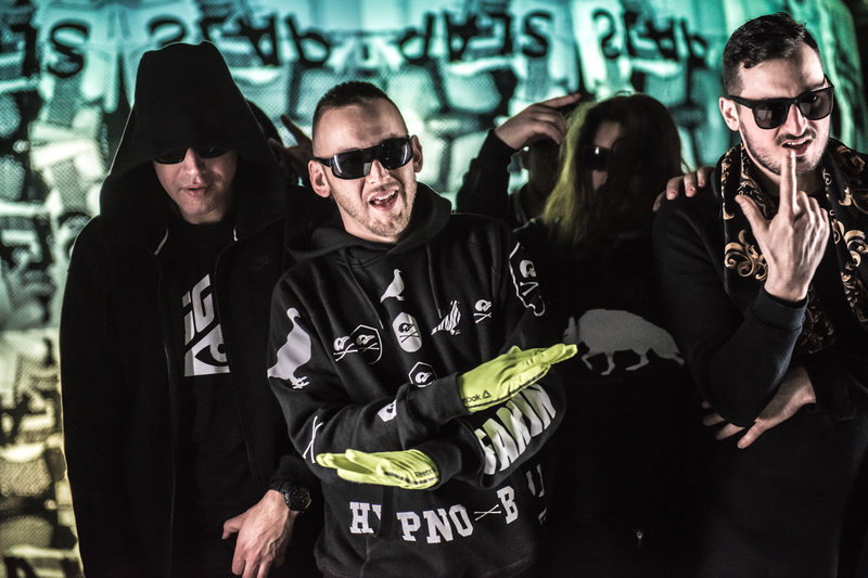 Hiphopové hvězdy jedou na turné: TOP 5 videoklipů BiggBossu