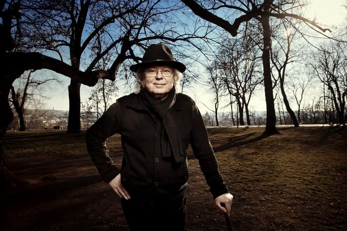 Vladimír Mišík interview: Takovou aparaturu, jakou jsme měli s Rolling Stones, už nezažijeme