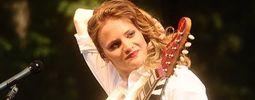 Vladivojna La Chia: Nové album? Až po festivalech a akusticky