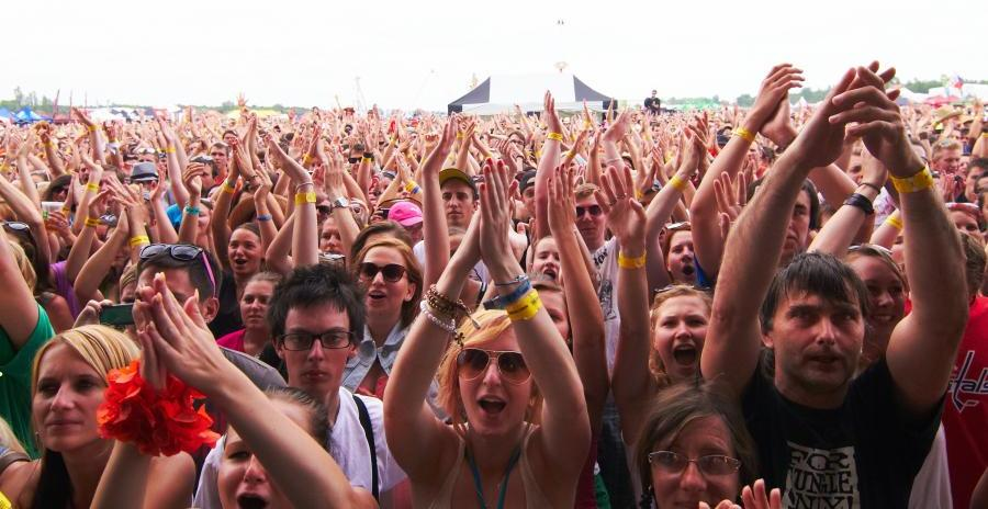 Staropramen otvírá festivalovou sezónu Votvírákem