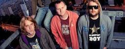 Vypsaná fixa vyzývá fanoušky: Pokřtěte nám nové album!