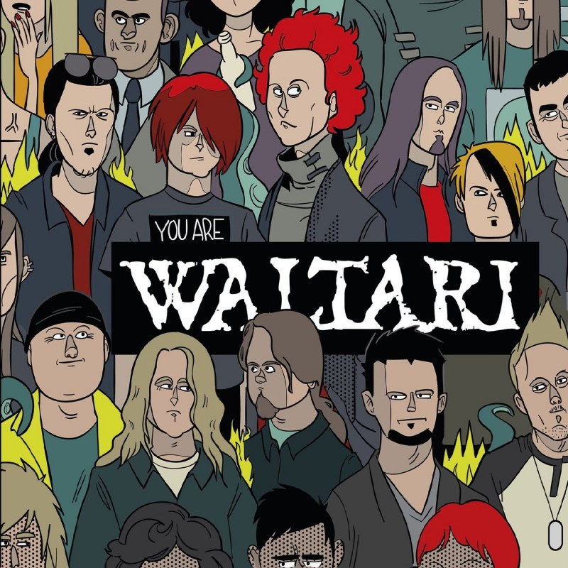 Waltari  You Are Waltari