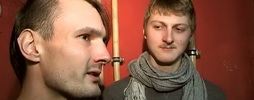 VIDEOROZHOVOR: What's Your Favorite Number o vítězství v Múze