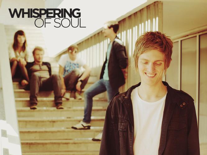 Whispering Of Soul představují nový singl