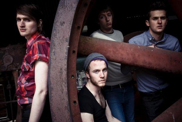 Britští Wild Beasts už zítra v Lucerna Music Baru, představí album Smother