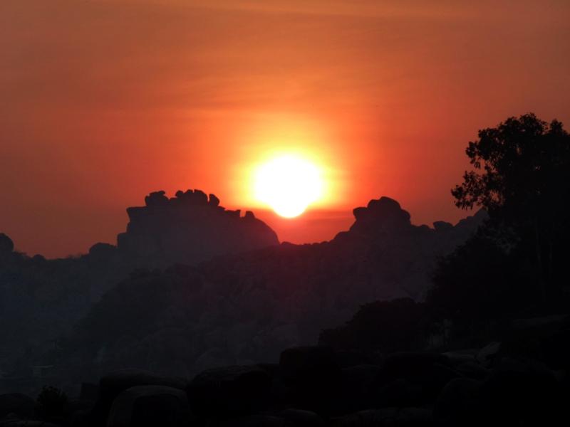 ROCKBLOG - Matěj Homola: Jeden den v Indii