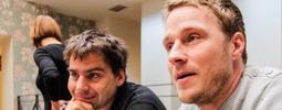 Wohnout interview: Půlka kapely obal des