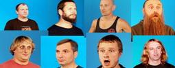 Wohnout poprvé ve 3D: hledá se zpěvák na inzerát
