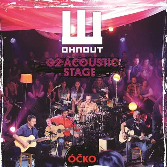 Wohnout bez proudu: akustické CD a unplugged turné