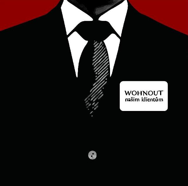 RECENZE:  Wohnout navlékl saka a pozval smyčce. Ale zůstal svůj