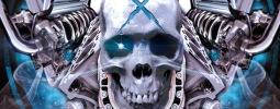 Nekompromisně Tour 2013 spojí metalové Streetmachine a X-Core