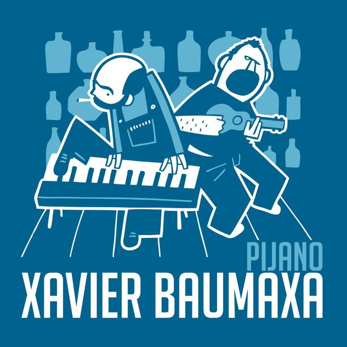 RECENZE: Xavier Baumaxa zvážněl, ale humor ho neopouští