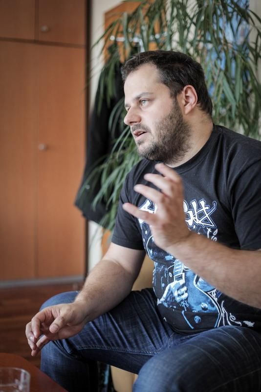 Xindl X interview: Typický čecháček? Malost a připosranost