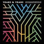 years and years communion coverm