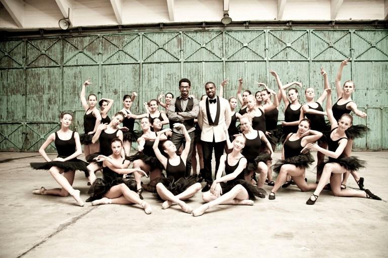 Taneční choreografie Yemiho A.D. boduje ve světě