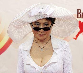 Yoko Ono povzbudila Japonsko: Vydržte, jsme v tom spolu!