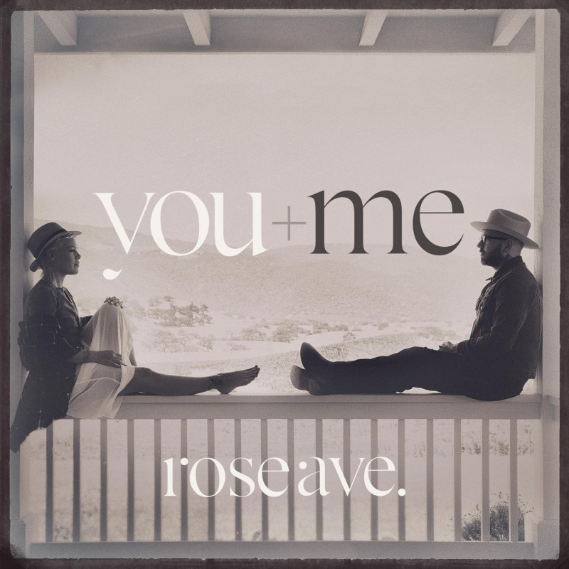 You Me Rose Ave