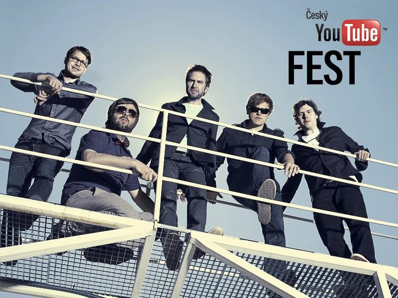 Český YouTube Fest 2012 zná finalisty, o vítězích rozhodnou fanoušci