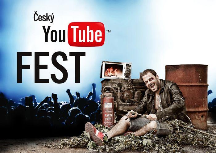 Xindl X vybere hvězdy virtuálního Českého YouTube Festu
