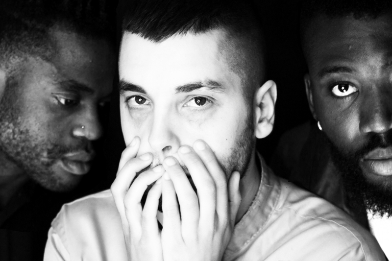 Young Fathers m