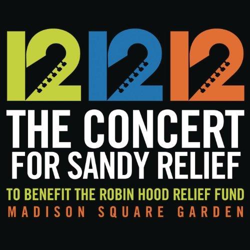 RECENZE: Rolling Stones, Clapton, Waters - rockový hurikán pro dobrou věc