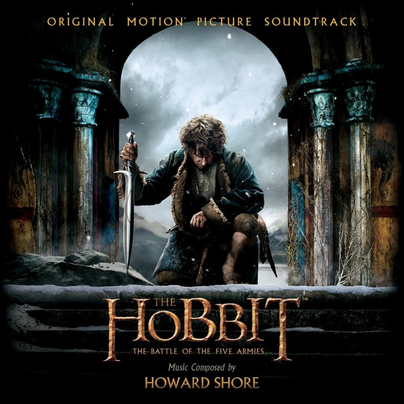 OST - Hobbit The Battle Of The Five Armies