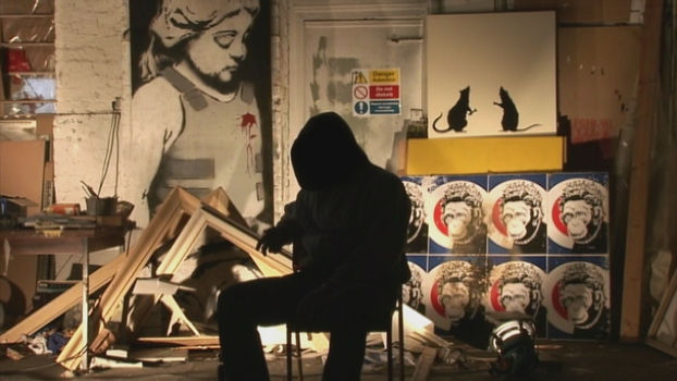 banksy_mail