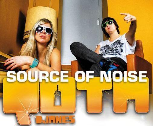 Únorový díl Source of Noise djek QOTA podpoří členové Luno