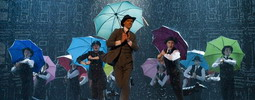 Nejlepší písně o dešti aneb TOP 12 zmoklých songů