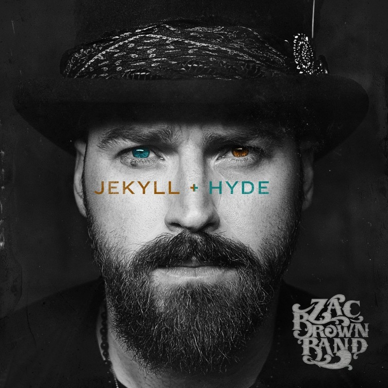 Zac Brown Band  Jekyll  Hyde