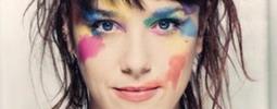 AUDIO: Poslechněte si s předstihem nové album písničkářky Zaz