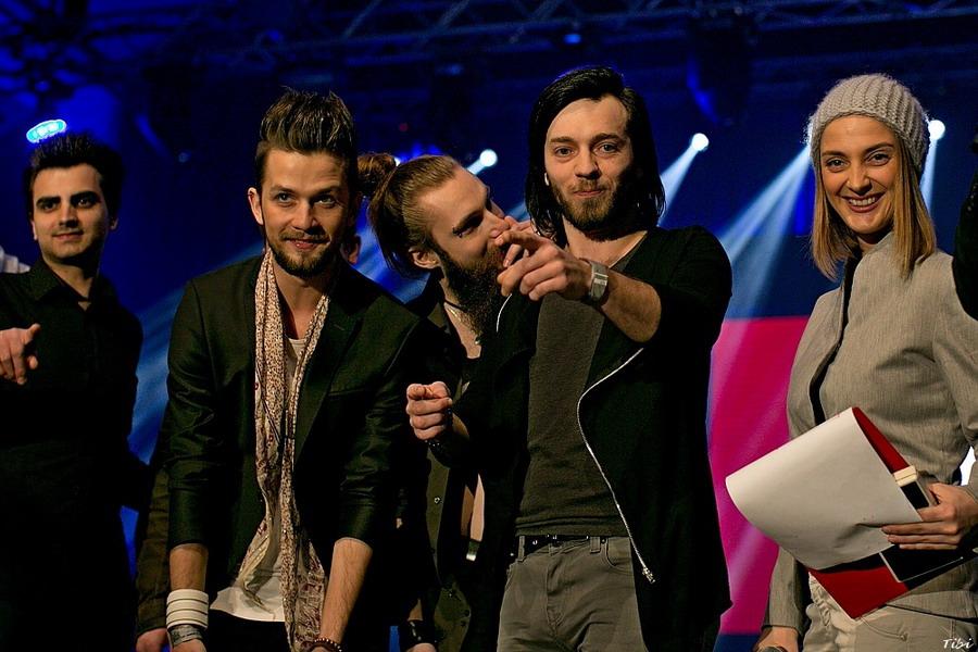 VIDEOROZHOVOR: Žebřík 2014 Bacardi Music Awards očima Repráku