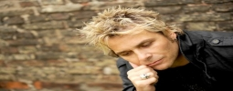 MIKE TRAMP (voice of WHITE LION & FREAK OF NATURE)