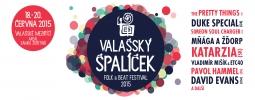 Valašský špalíček: Folk & Beat festival 2015