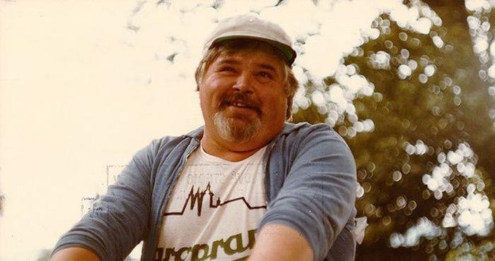 Zemřel Pavel Brümer, známý z Fešáků a filmu Sedm hladových