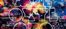 Coldplay dnes vydávají album o lásce Mylo a Xyloto