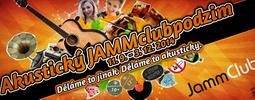 Akustický podzim v Jamm Clubu: Imodium, Niceland, Ille, the.switch i Kieslowski