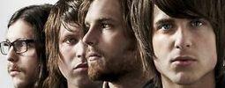 Kings of Leon: kapela se nerozpadne, ujišťuje jejich matka