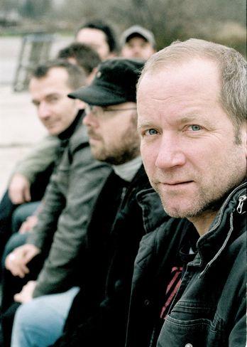 David Koller má absťák, vyrazí proto na turné a těší se na osmnáctileté fanynky