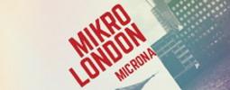 Microna hraje house v režii Tigerskina a Eddieho Richardse