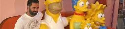 Pirát Simpsonových dopaden