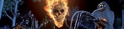 Nicolas Cage loví démony jako Ghost Rider